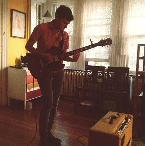 Nik guitar
