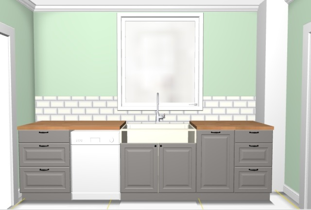 sink view 3d